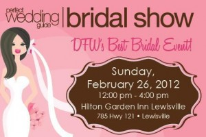 DFW Perfect Wedding Guide Bridal Fair